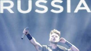 eurovision festival streaming