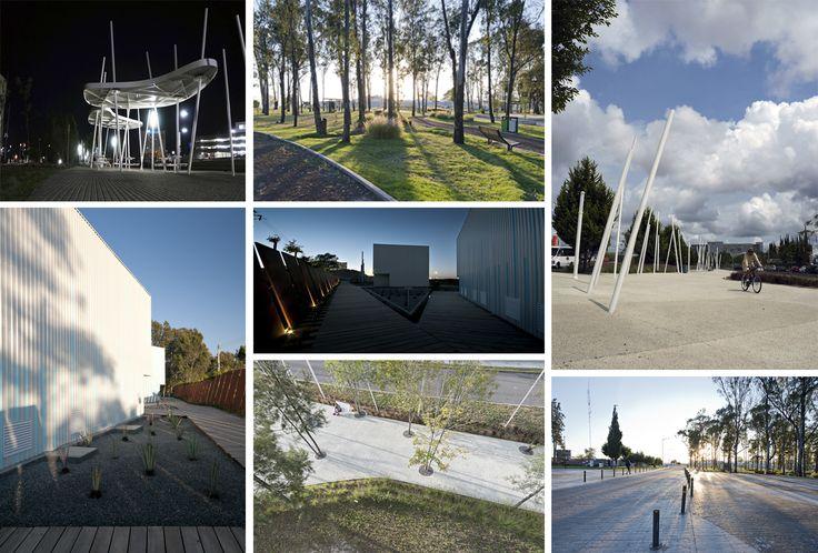Dionne Arquitectos #design #ilandscape #architecture