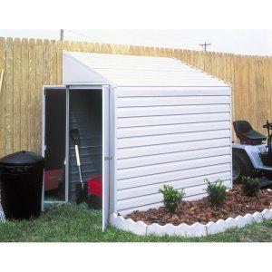 Bearicuda Aspen Trash Enclosure - Storage Sheds at Hayneedle