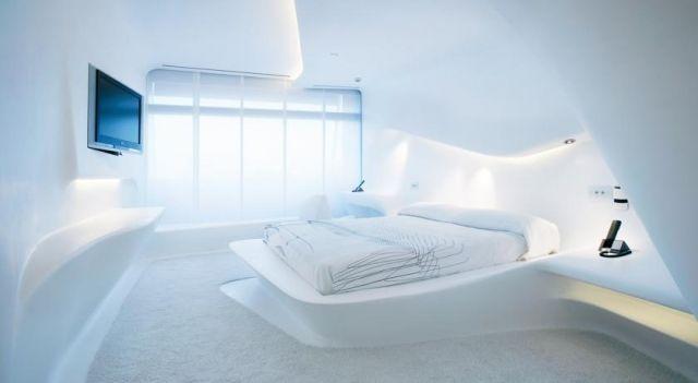 Silken Puerta America - 5 Star #Hotel - $124 - #Hotels #Spain #Madrid #Chamartín http://www.justigo.in/hotels/spain/madrid/chamartin/silkenpuertaamericamadrid_31076.html