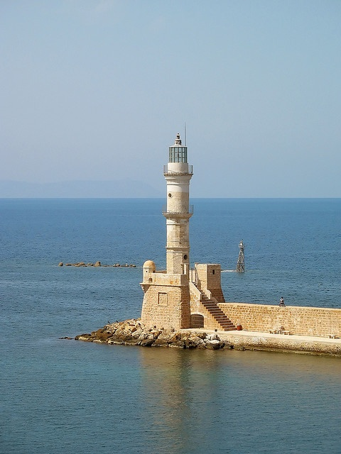 ✯ Chania, Crete, Greece