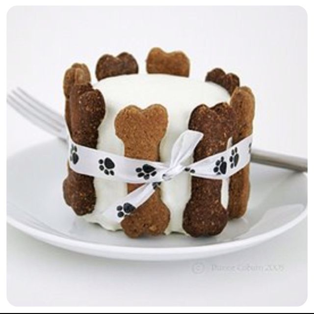 17 Best Ideas About Dog Bone Cake On Pinterest