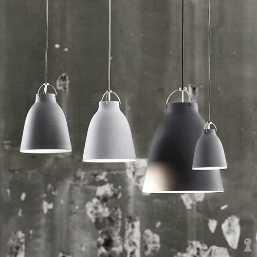 Caravaggio light pendants
