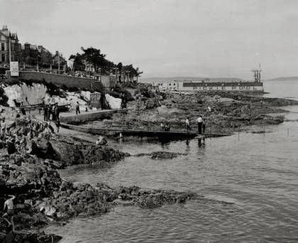 19 best images about bangor on pinterest old photos the - Bangor swimming pool northern ireland ...