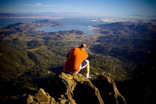 5 Best Hikes With a View — SF Bay Area | Journal | AllTrails.com