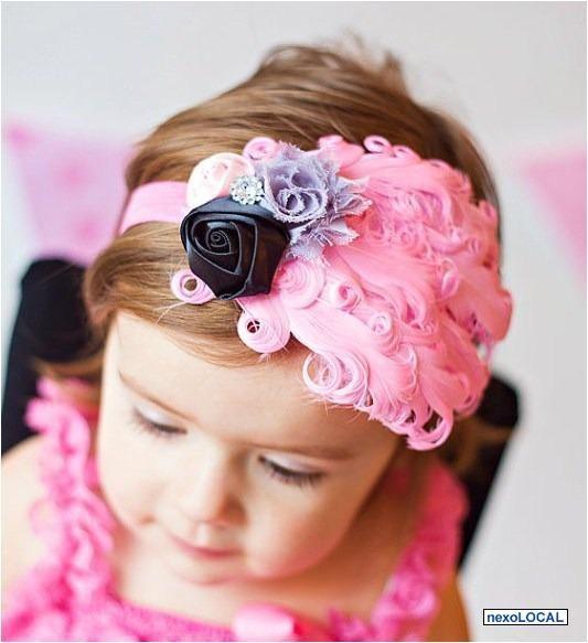 Pinterest cintillos para bebes nuevas tendencias buscar - Lazos para bebes ...
