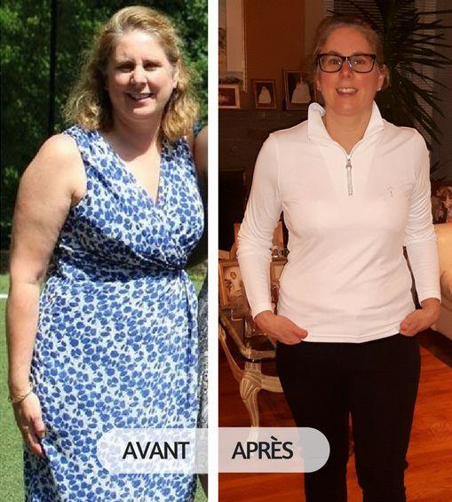 Témoignage Natalie - Une belle expérience avec sa nutritionniste