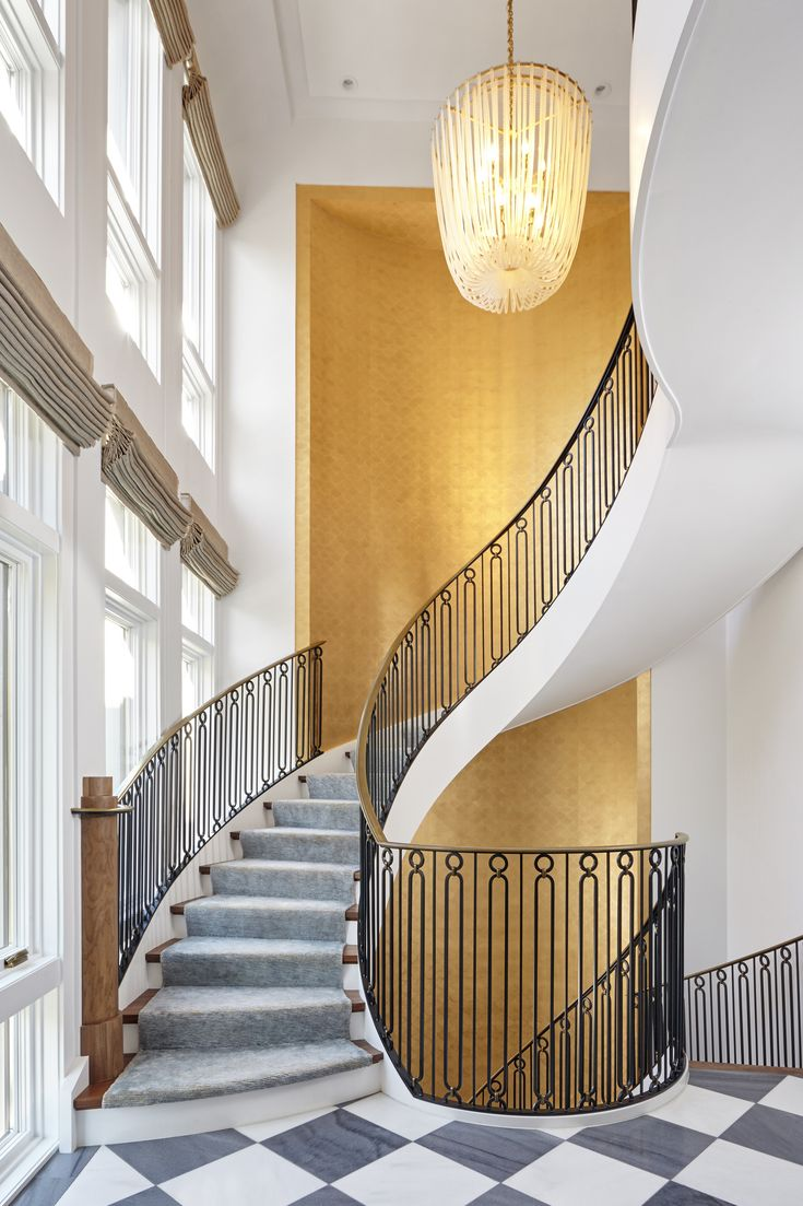 32 best Stairway to Heaven images on Pinterest | Banisters ...