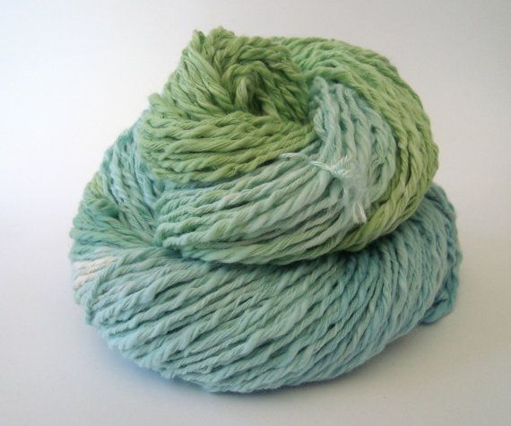 Cotton Yarn by deorigenchile on Etsy, $12.00