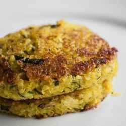 zucchini quinoa quinoa veggie burger quinoa oatmeal patties recipe ...