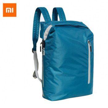 Original Xiaomi 20L nylon impermeable deportes mochila | igogo Mobile - La tienda en online de los gadgets y la electrónica