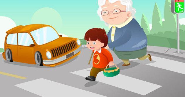 Pequeños actos de cortesía que convertirán a tus hijos en grandes seres humanos