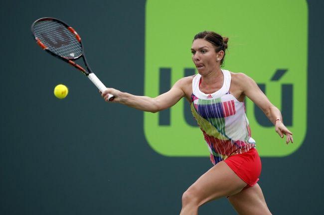 Dominika Cibulkova vs. Simona Halep 2016 Madrid Open Final Pick, Odds, Prediction