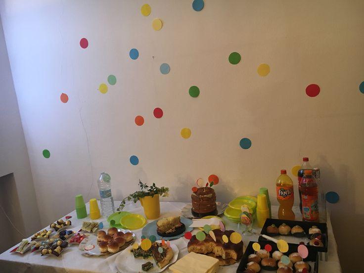 ... Per Festa Di Compleanno su Pinterest  Decorazioni per festa fai da te