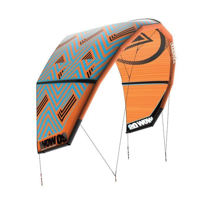 Liquid Force- Wow V2 Kite