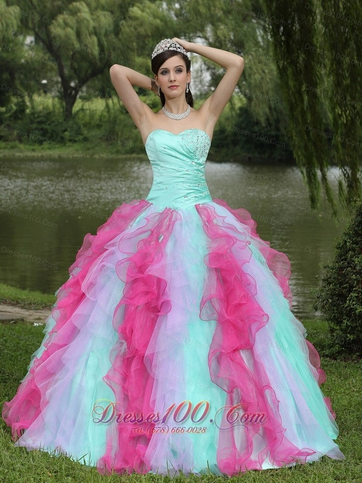 21 best olive quinceanera dress in Springfield images on Pinterest ...