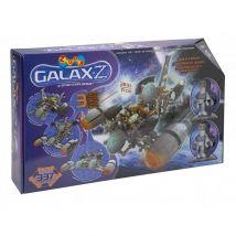 ZOOB GALAX-Z Explorer űrhajó építőjáték