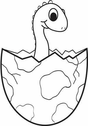 Pin Von Anja Mo Auf Basteln Dinosaurier Baby Dinosaurier Und