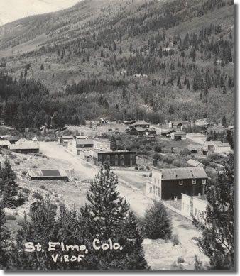 Leadville co silver mining stocks