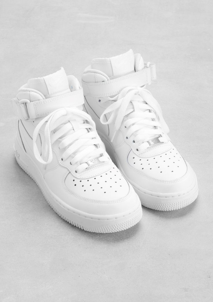 Nike Air Force 1 Mid | Nike Air Force 1 Mid | U0026 Other