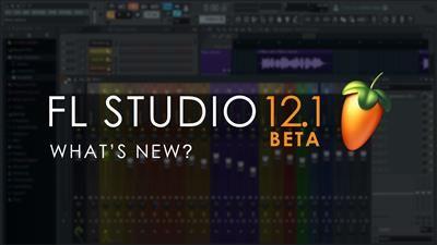 FL Studio v.12.1 Beta 2 Signature Bundle Full Version Free Download ~ Free Pro Software & Paid Apps