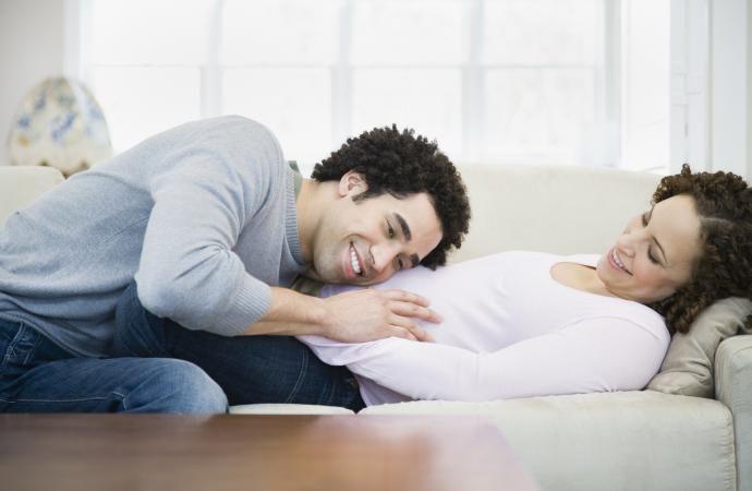 13 semanas de embarazo | LoveToKnow
