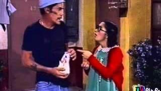 Aprenda a fazer as guloseimas do seriado Chaves ~ Mexerikando