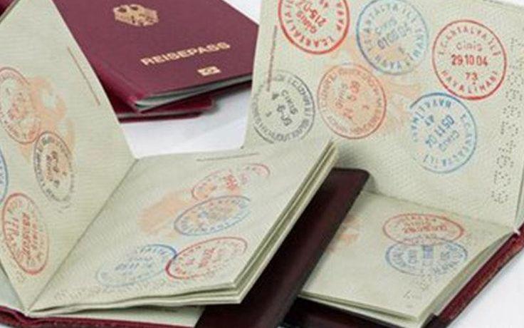 Κατρούγκαλος: Η ΕΕ απέρριψε να εκδίδεται βίζα στα λιμάνια των νησιών του ανατολικού Αιγαίου www.sta.cr/2GUc4