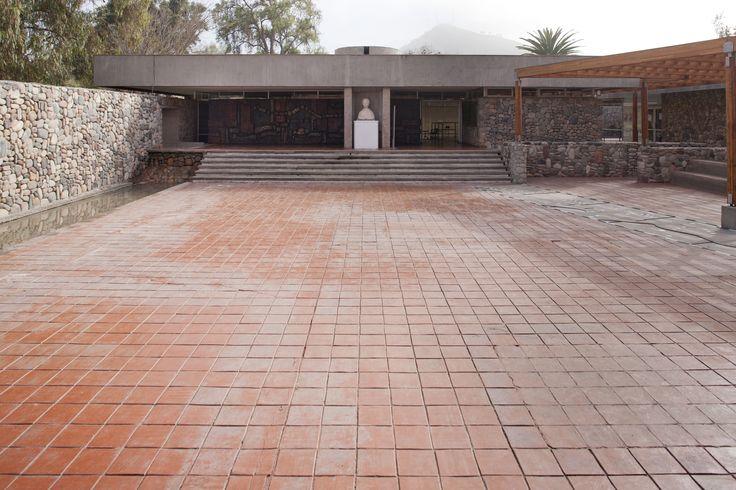 Museo Gabriela Mistral, Vicuña.