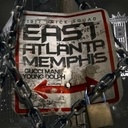 Gucci Mane & Young Dolph - EastAtlantaMemphis Hosted by DJ Holiday - Free Mixtape Download or Stream it