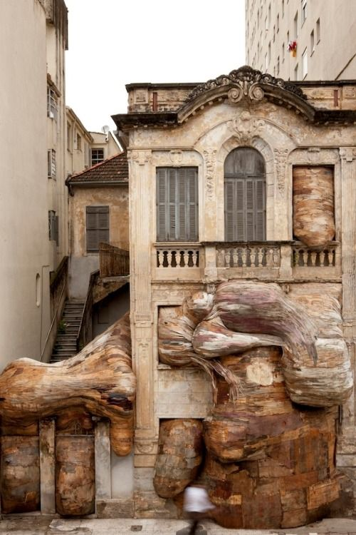 Rock House, Porto Alegre, Brazil