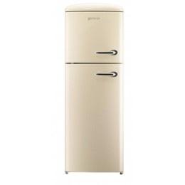 Kylskåp med frysfack, Gorenje