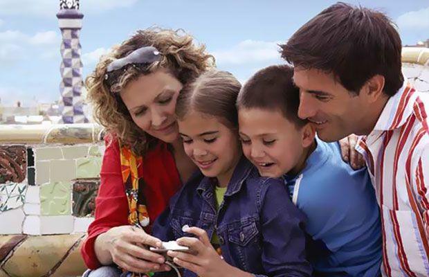 Operadora lança guias em português para viagens em família | #CircuitosTurísticos, #EpochTimes, #Família, #Guia, #Londres, #Paris, #Roma, #TheTravelCorporation, #Trafalgar, #Turismo, #ViagemEmFamília