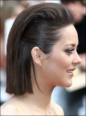 bob hair style images 14 best slicked back hair images on slicked 8589