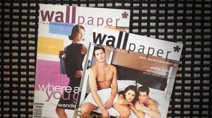 9 Ways Tyler Brûlé Has Changed Your Life #Tyler #Brûlé #Wallpaper #Magazine #modern #lifestyle