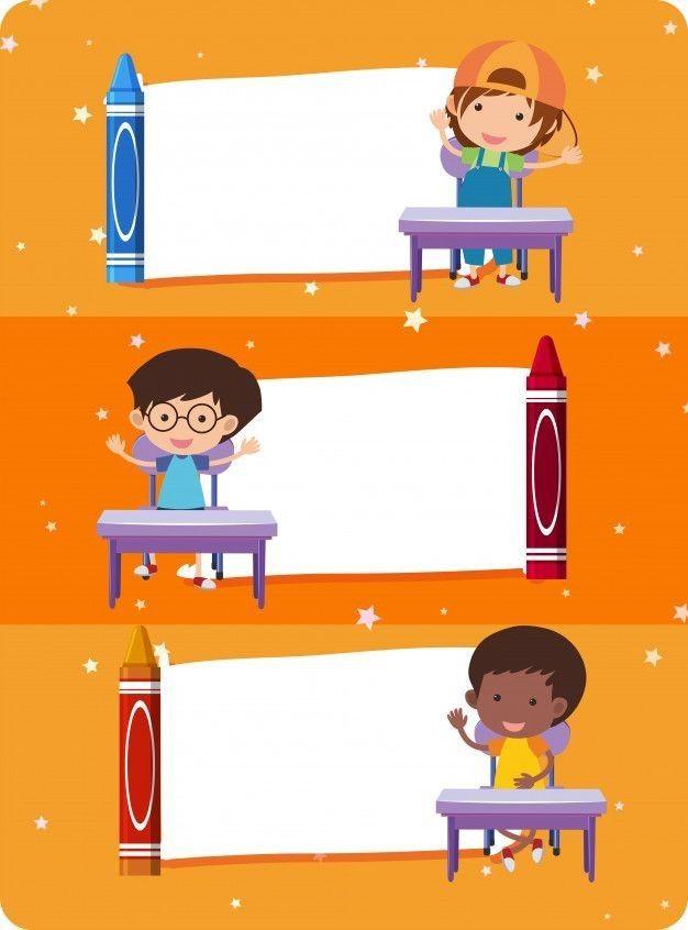 Pin By Rahel 26 On منوع و اسلامى Preschool Colors Classroom Birthday Kids Background