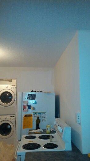 Ceilings redone