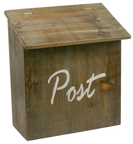 die besten 25 briefkasten holz ideen auf pinterest holz mailbox briefkasten post und. Black Bedroom Furniture Sets. Home Design Ideas