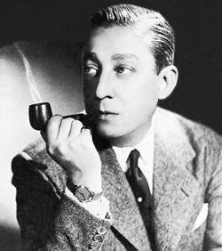 Julio de Caro (1899 - 1980) violinista, director de orquesta y compositor de tango argentino