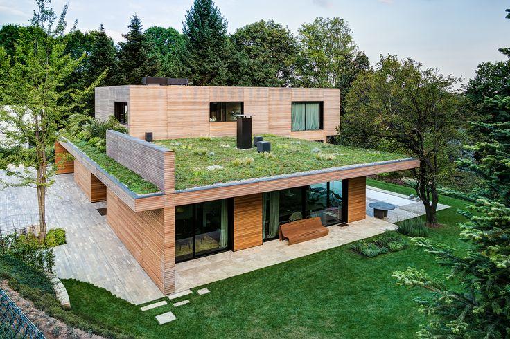 Oltre 25 fantastiche idee su case di lusso su pinterest for Villa prefabbricata prezzi