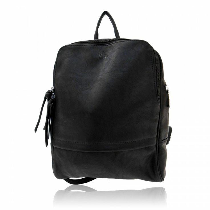 Γυναικεία τσάντα πλάτης Κωδικός GK 1636Σακίδιο Πλάτης Μ+Κ Εάν δεν το έχετε ήδη στην συλλογή σας ήρθε η ώρα να το αποκτήσετε! Γιατί είναι πολύ χρήσιμο και πρακτικό. Γυναικεία τσάντα πλάτης Κωδικός GK 1636 http://leathermall.eu/gk1636black