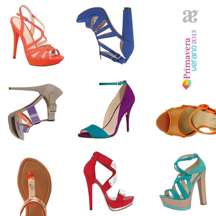Colores alegres, divertidos y renovadores #ModaAndrea