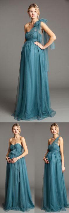 Serfina Convertible Maternity Dress by @jennyyoo