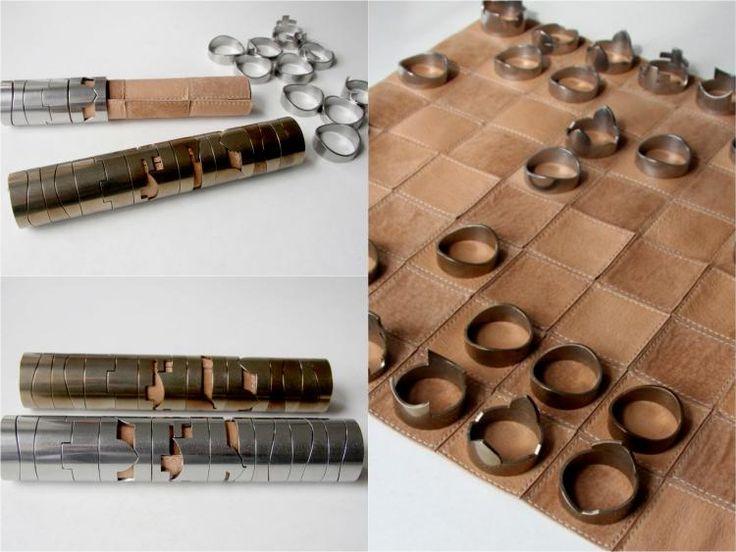 Шах и мат! 17 самых невероятных шахмат – Журнал – His.ua