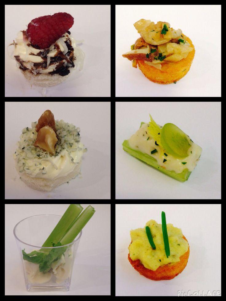 Finger food #guidilenci. All Rights Reserved GUIDI LENCI www.guidilenci.com