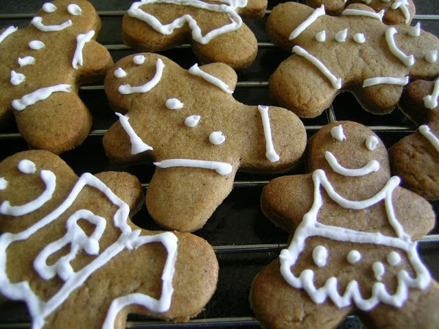 The Good Life: Gingerbread
