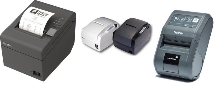 In today's fast pacing world, investing in thermal printers can prove profitable for your business. They have in fact; become the most popular choice of receipt printers because they are reliable and easy to use. Read more