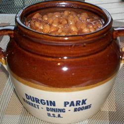 Boston Baked Beans Allrecipes.com
