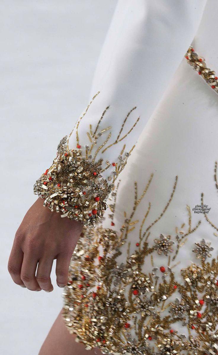 Chanel Haute Couture F/W 2014 |