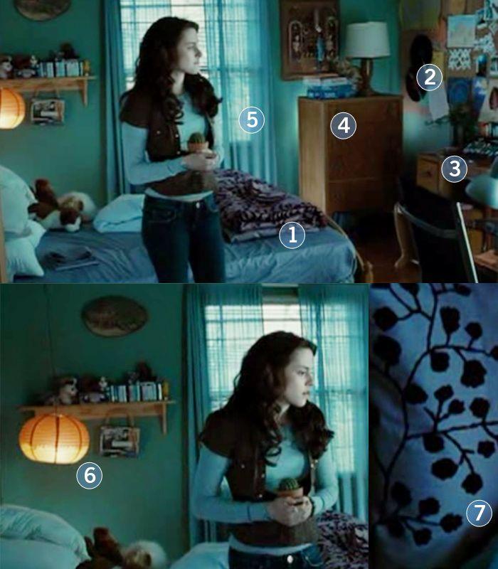 70 best images about bedroom  bella swan on pinterest